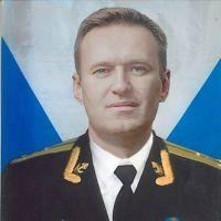 Простите, но я ещё раз о Навальном