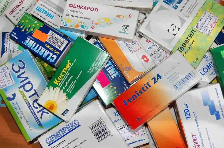 Как выбрать лекарства от простуды