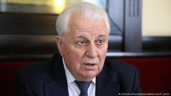 Россия и сепаратисты выдвинули Украине новое требование по Донбассу – Кравчук