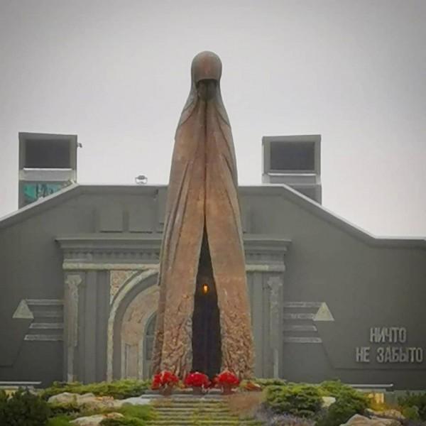 Шэдэвры ватостроения, – храм Вооружённых сил.