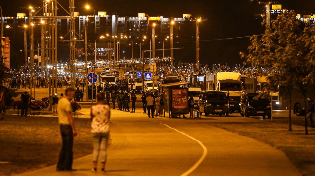 События в Беларуси: под другим углом зрения