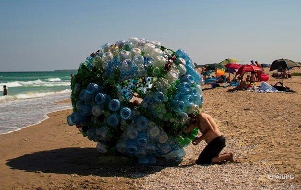 Ученые разработали новый вид пластика