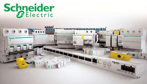 Чем хороша продукция Schneider electric