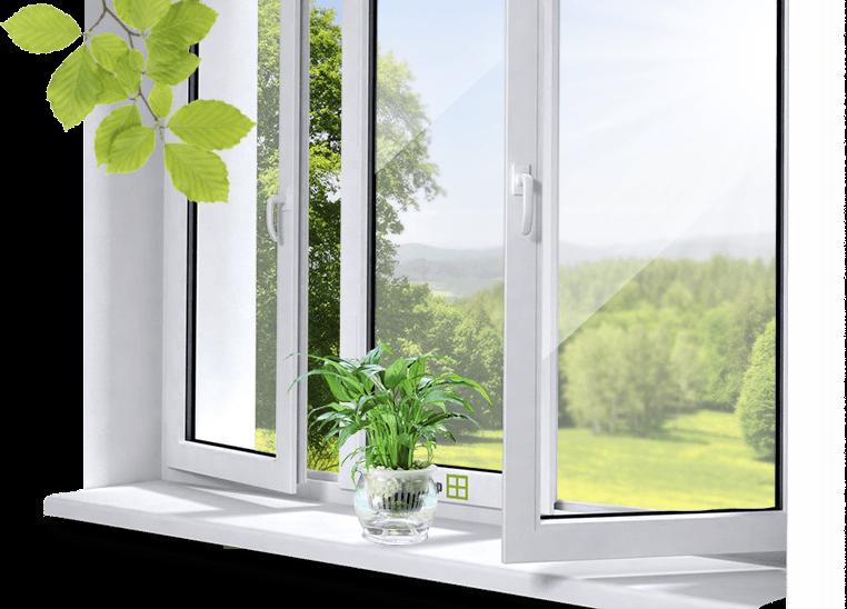 Выбираем современные металлопластиковые окна от «Алиас-Киев»