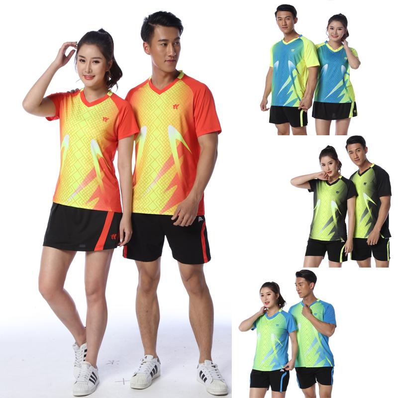 Какой должна быть одежда для настольного тенниса?