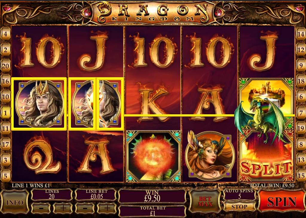 Казино Вулкан: играйте на деньги в лучшие слоты с выводом