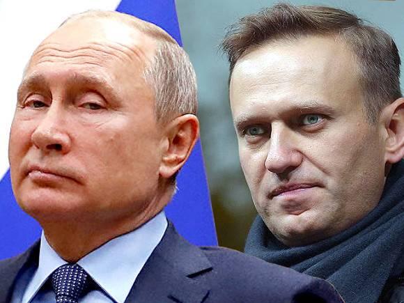 """""""Навальный сам себя отравил"""", – выступление Путина в ООН"""