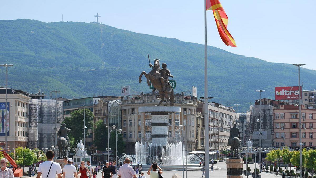 Агенти ІДІЛ готували низку терактів в Північній Македонії: деталі викриття