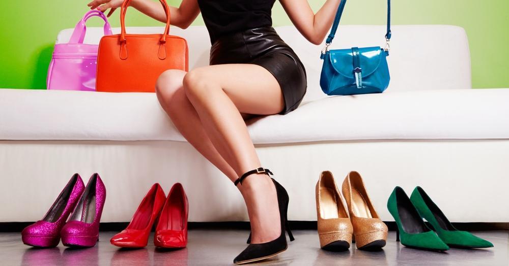 Советы по выбору женской и мужской обуви