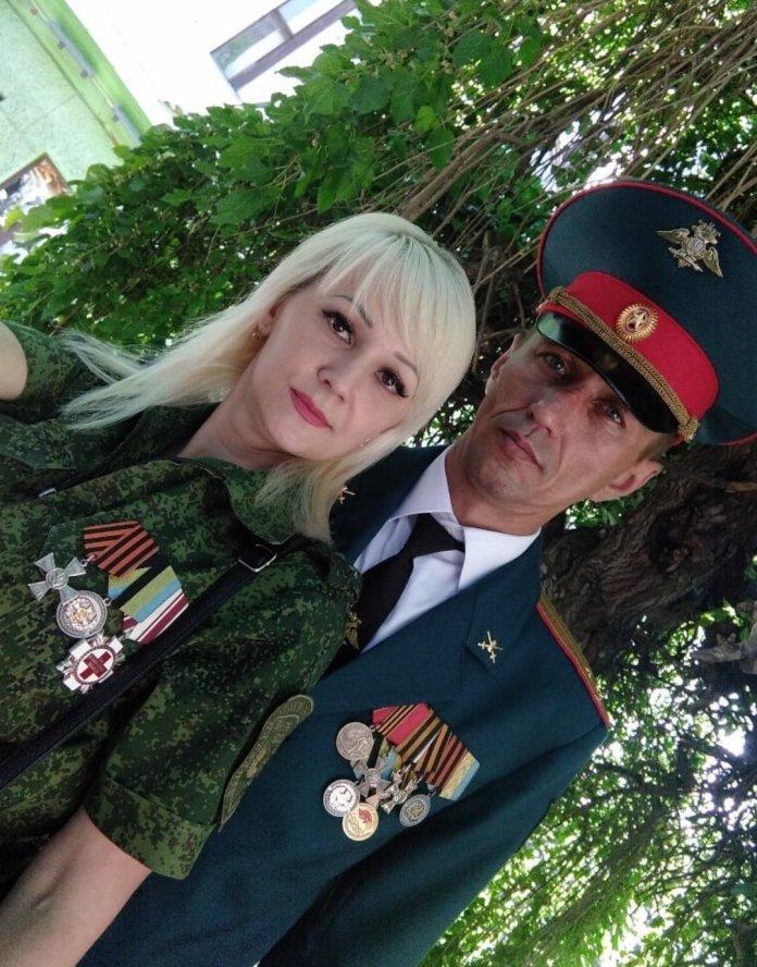 Бригада 200: на Донбассе самоликвидировалась медсестра батальона Гиви. ФОТО