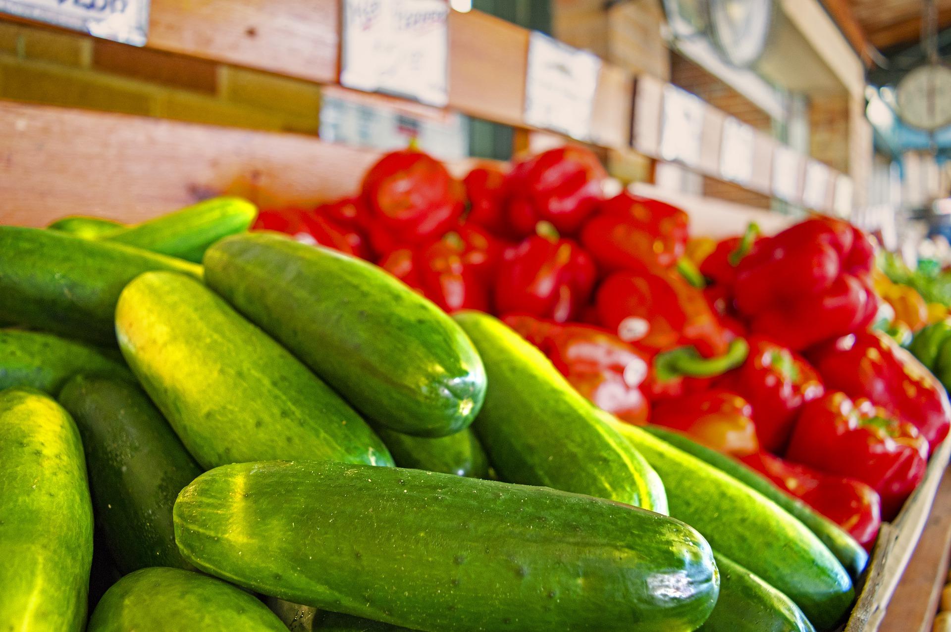 Фермерские продукты: тренд или классика?