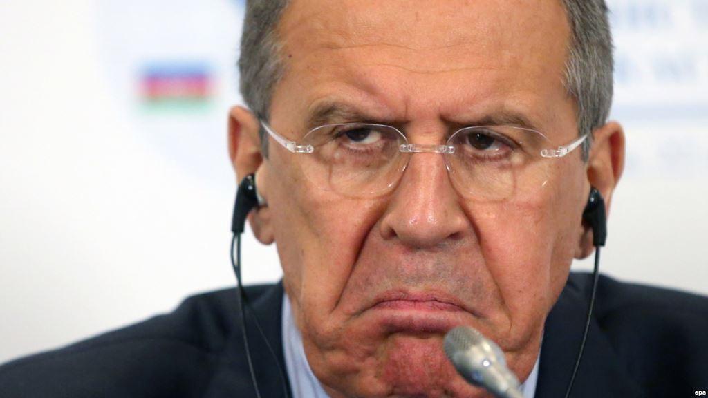 Дипломатический демарш: глава МИД ФРГ отказался участвовать в церемонии с Лавровым