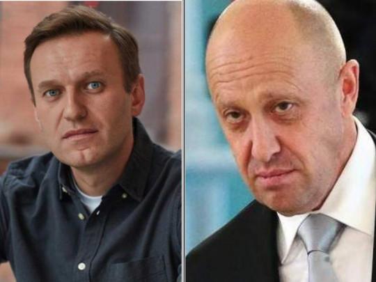 Как к отравлению Навального причастен Пригожин и каковы его мотивы: подробный анализ