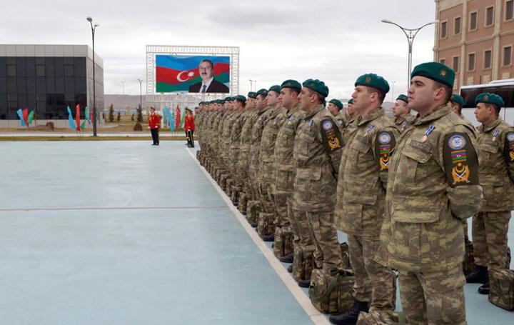 Обострение в Нагорном Карабахе: власти Азербайджана вводят военное положение