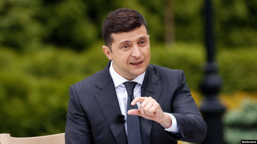 Отставка Зеленского: президент ответил на петицию