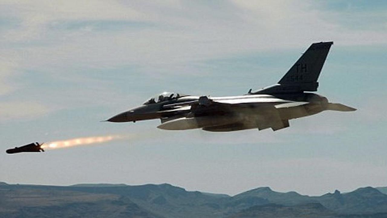 ПВО «Хезболлы» в Сирии проспала авиаудар ВВС Израиля. ВИДЕО