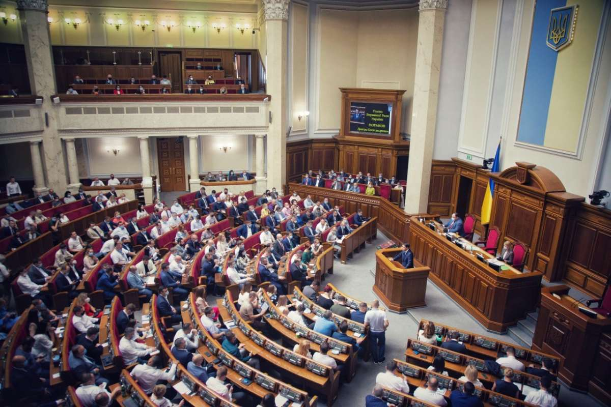 Україна не визнає підсумки виборів президента Білорусі — постанова ВР