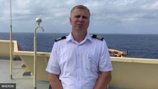 Украинский капитан спас людей в море и угодил в центр мирового скандала