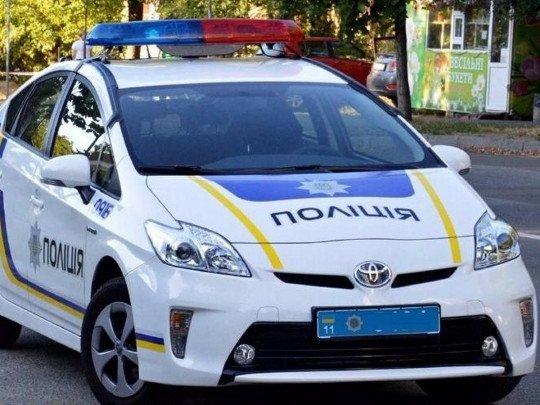 """В Украине появятся так называемые """"фантомные патрули"""""""