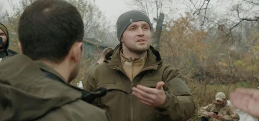 Ветеран АТО, поскандаливший на Донбассе с Зеленским, ушел из жизни