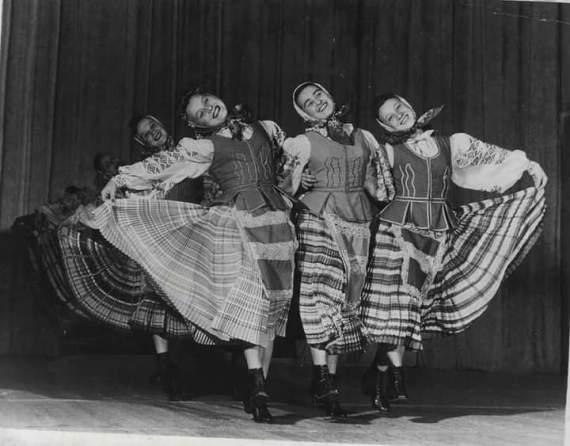 История скреп: о культурном обмене СССР с загнивающими американскими капиталистами