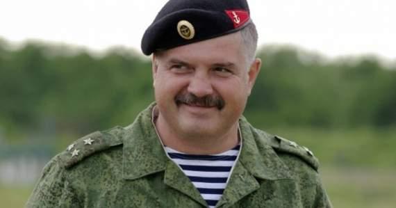 В Африке погиб российский генерал, который участвовал в захвате Крыма