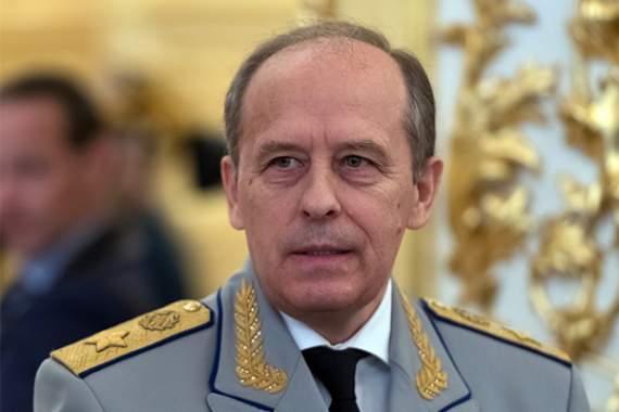 Під санкції ЄС за інцидент з Навальний потрапили директор ФСБ і інші високопоставлені чиновники РФ