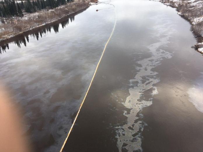 На севере РФ произошло новое масштабное экологическое ЧП: подробности и фото