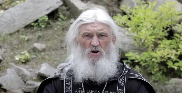 СК России завел уголовное дело об истязании детей в монастыре, захваченном схиигуменом Сергием