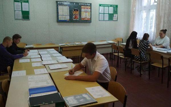 «Учиться некому»: оккупанты «отменили» профтехобразование в «ДНР»
