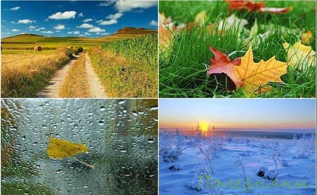 Украину накроет антициклон Otmar: прогноз погоды на понедельник