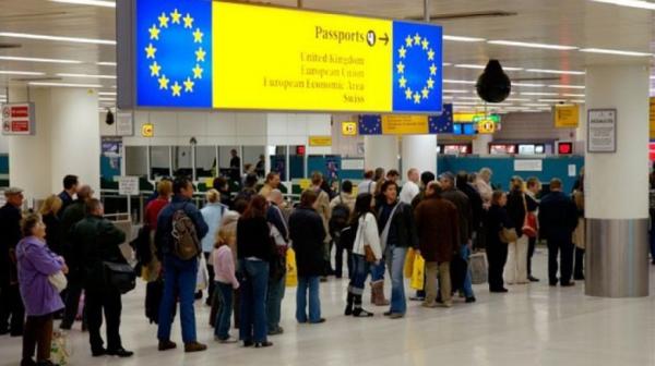 В Европарламенте пригрозили отменой безвиза отдельным украинским олигархам и политикам