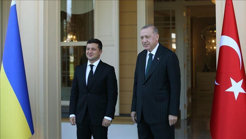 Зеленский рассказал о сферах оборонной промышленности, в которых Украина может сотрудничать с Турцией