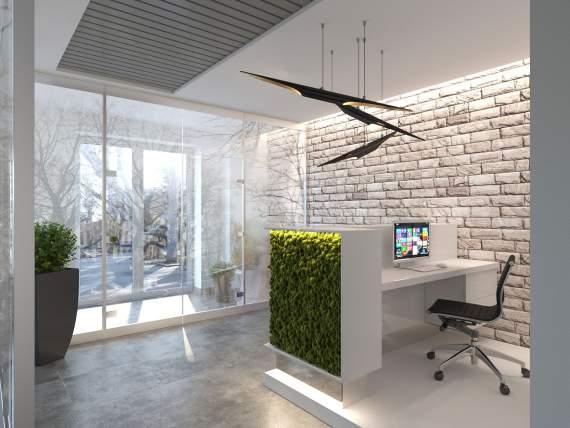 Наскільки важлива оренда офісу в століття технологій?