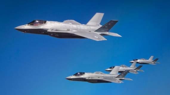 ВВС Израиля нанесли ракетный удар по иранским частям в Сирии