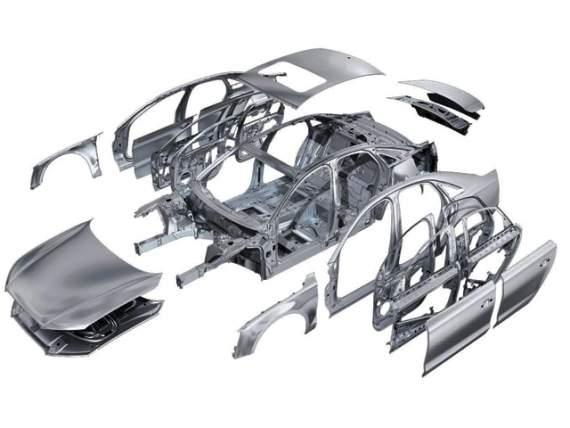 Кузовной ремонт Chevrolet Nubira. Где найти оригинальные детали?