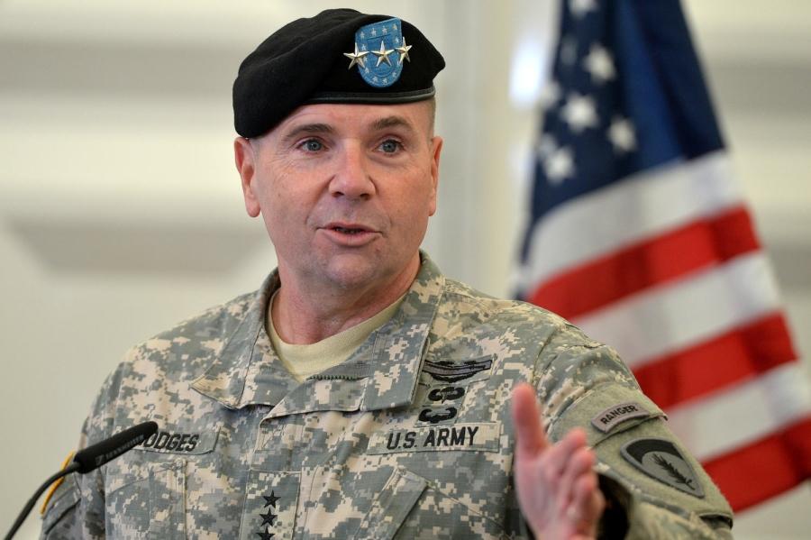 Американский генерал рассказал, зачем Турция примет участие в Крымской платформе: заявление