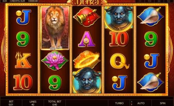Игровые автоматы бесплатно в казино Гаминаторслотс