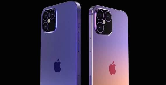 Первые впечатления от использования iPhone 12 pro max