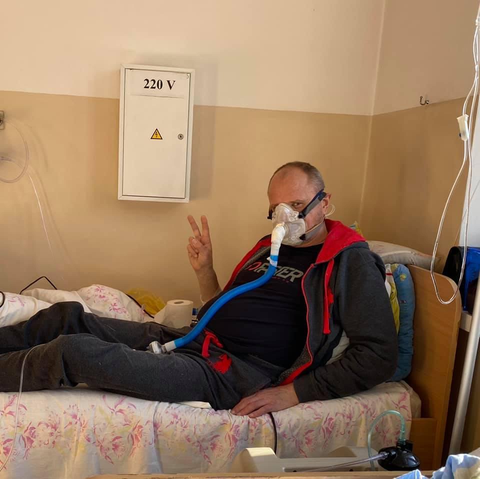 """""""Просто під дверима лікарні"""": ВІд коронавірусу пом#р відомий українець. Рідні шоковані – пустка і сум…."""