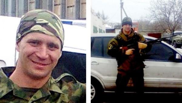 """Разоблаченный СБУ главарь """"подразделения ЛНР"""" приговорен к 15 годам тюрьмы"""