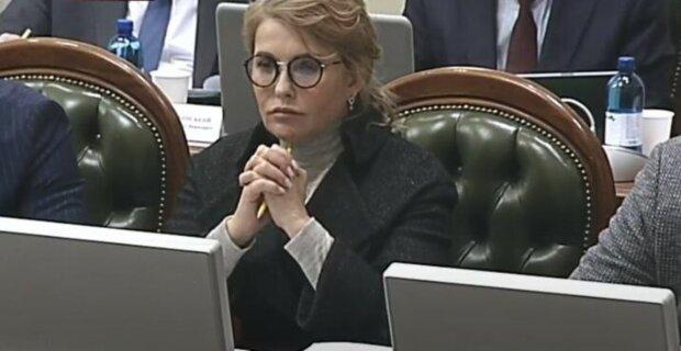 """Тимошенко з """"новими"""" губами і зовнішністю викликала фурор у Раді: """"Посмішка все ширше і ширше"""""""