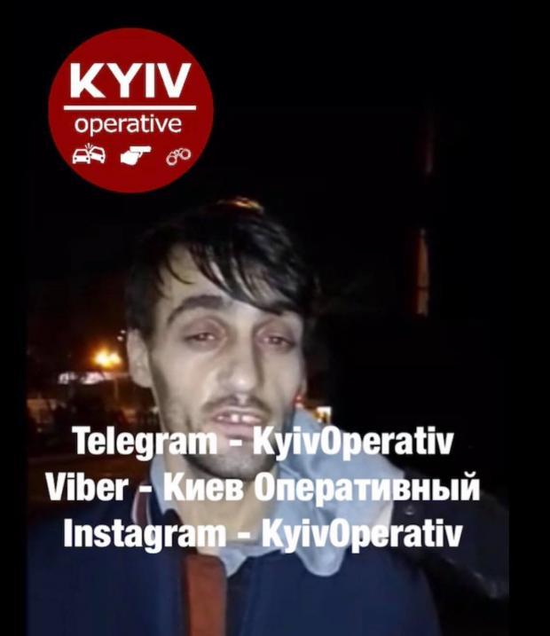 У Києві спіймали небезпечного п#дофіла, який полював на дітей у соцмережах (фото)