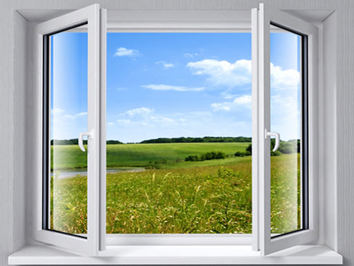 Современные пластиковые окна от компании Алиас-Днепр
