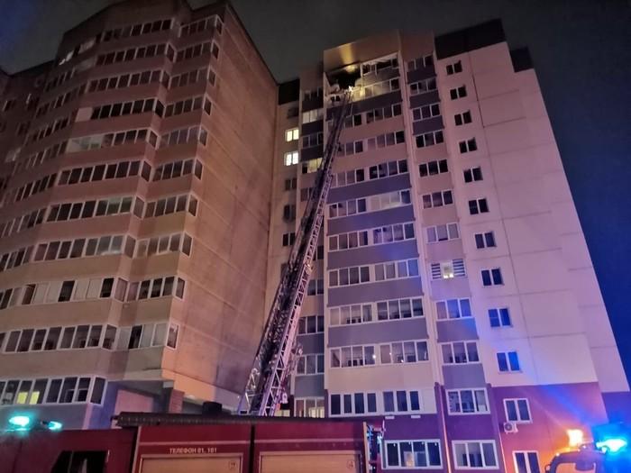 В РФ произошел взрыв в жилом доме: первые подробности. ВИДЕО