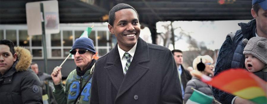 Вперше до Конгресу США обрали відкритого темношкірого гея