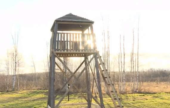 В Карелии откроют бутафорский концлагерь для детей