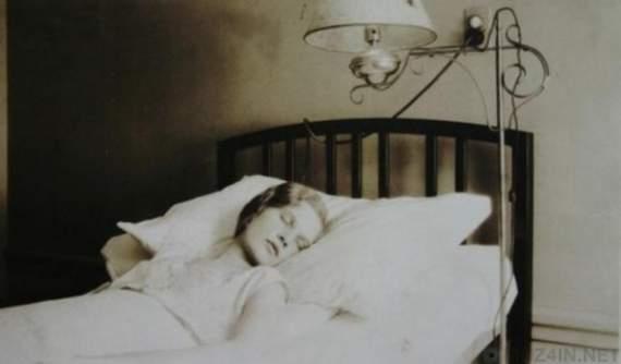 Сонная эпидемия в СССР: почему люди засыпали летаргическим сном?