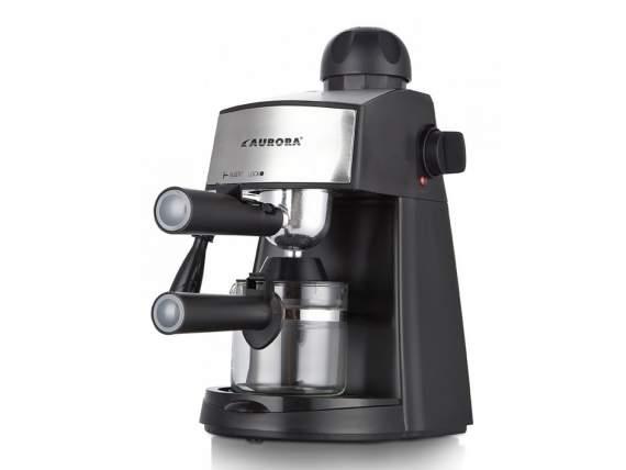Как выбрать недорогую рожковую кофеварку
