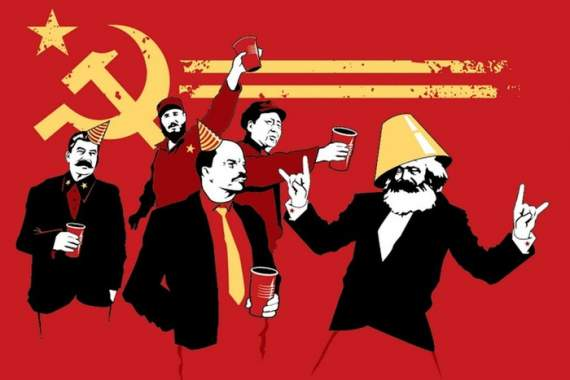 80 млн. американцев проголосовали за коммунизм